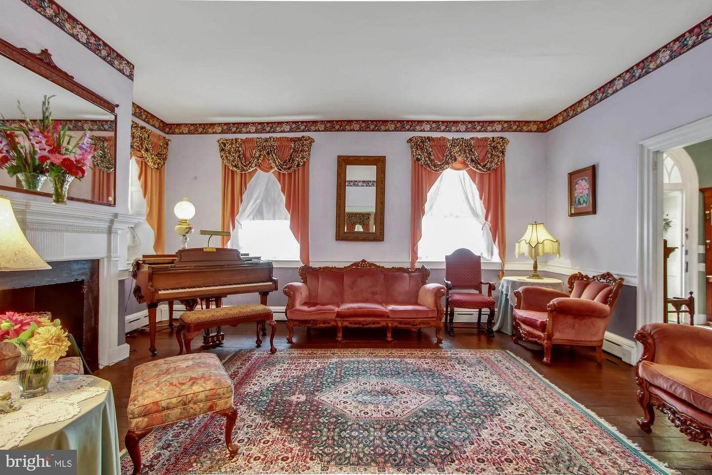 6. Residential for Sale at 2100 MAIN Street Narvon, Pennsylvania 17555 United States