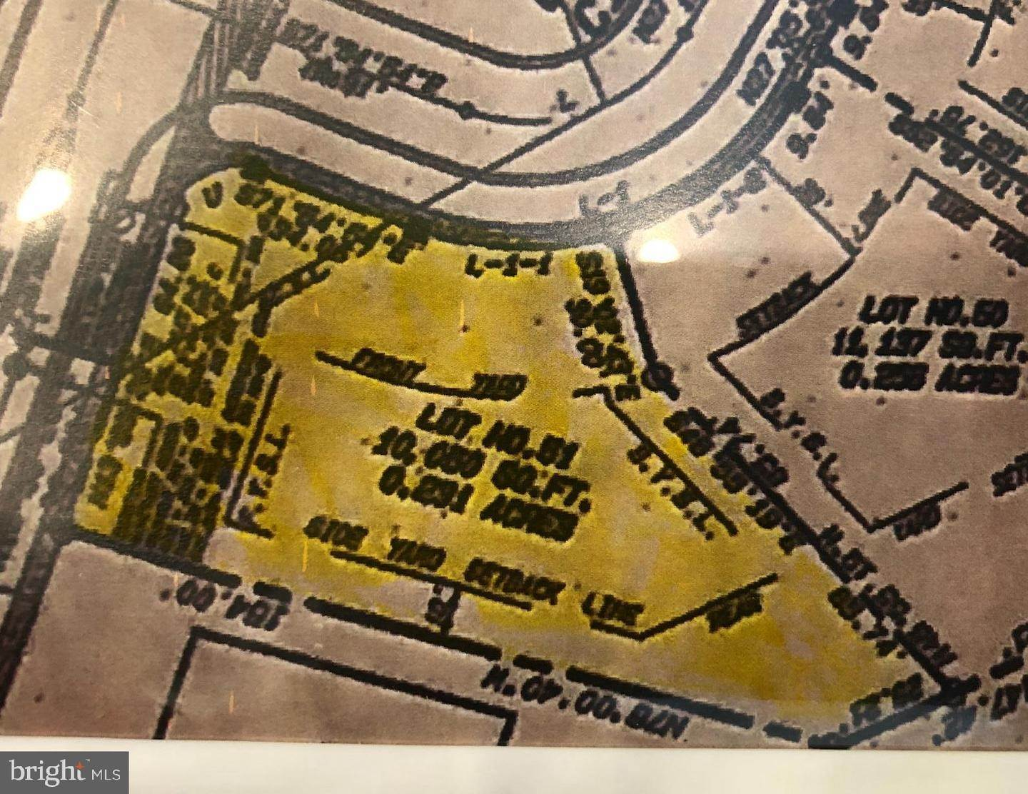 Land for Sale at OXTAIL CIRCLE LOT #51 East Petersburg, Pennsylvania 17520 United States