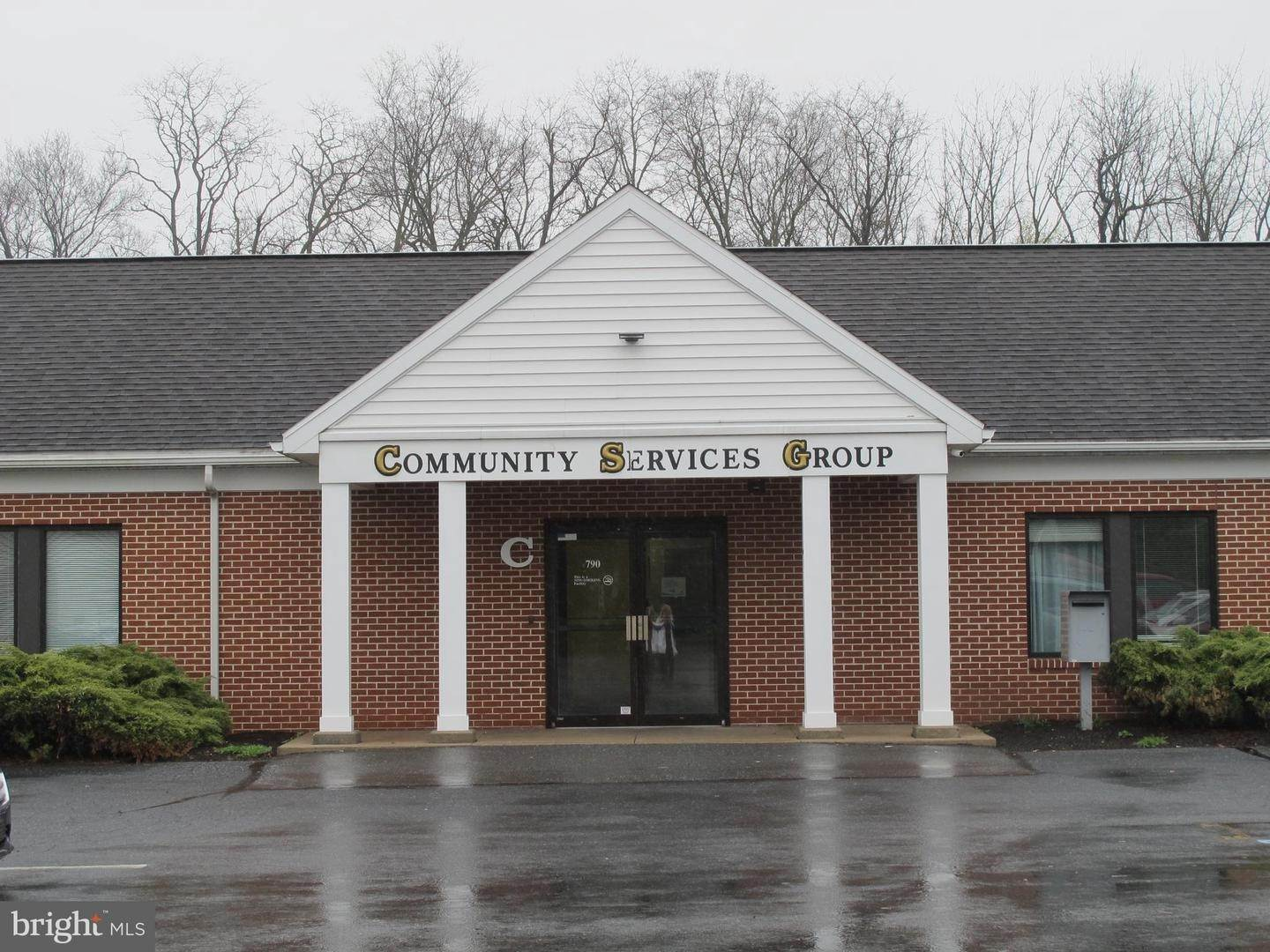 Commercial at 794 - 798 NEW HOLLAND Avenue Lancaster, Pennsylvania 17602 United States
