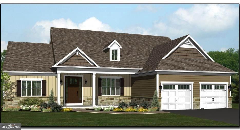 Residential for Sale at 119 STILLCREEK RD #55 Millersville, Pennsylvania 17551 United States