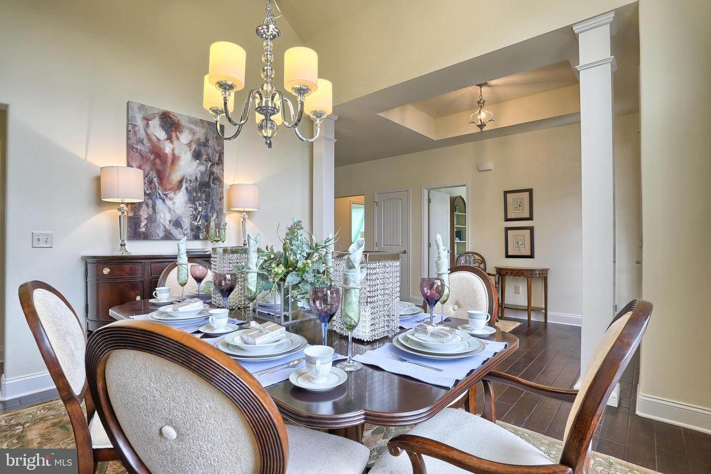 4. Residential for Sale at 119 STILLCREEK RD #55 Millersville, Pennsylvania 17551 United States