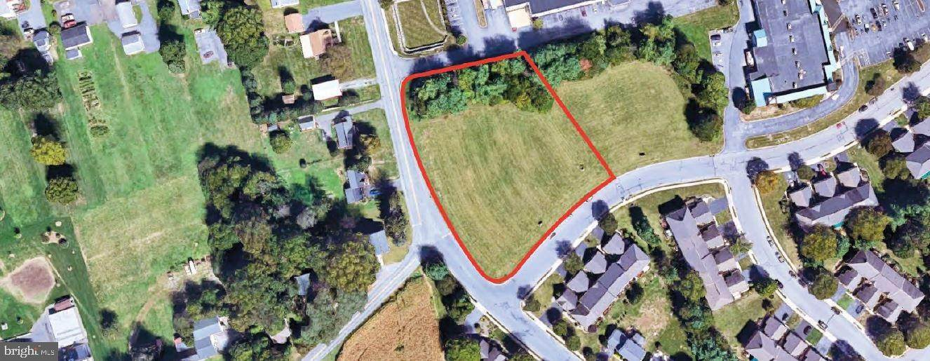 Commercial for Sale at CORNERSTONE Drive Lancaster, Pennsylvania 17603 United States