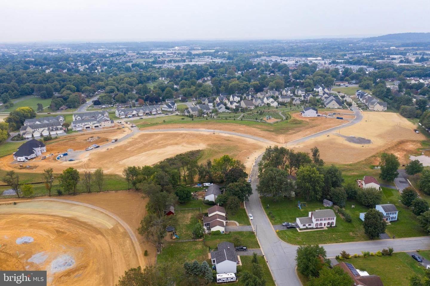 7. Land for Sale at CROWFOOT LANE LOT #27 East Petersburg, Pennsylvania 17520 United States