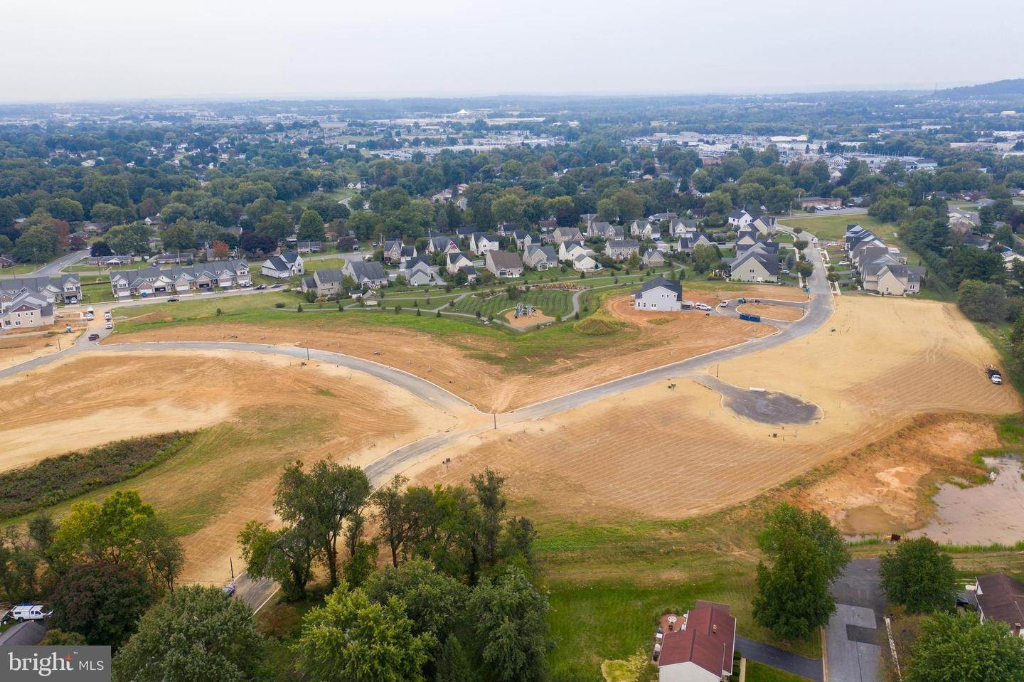 4. Land for Sale at CROWFOOT LANE LOT #41 East Petersburg, Pennsylvania 17520 United States