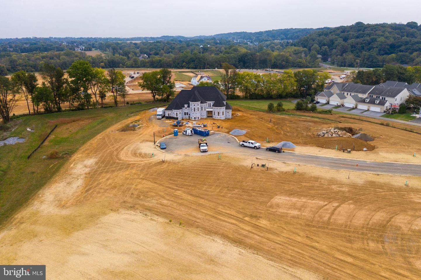 3. Land for Sale at MORNING THISTLE COURT LOT #29 East Petersburg, Pennsylvania 17520 United States