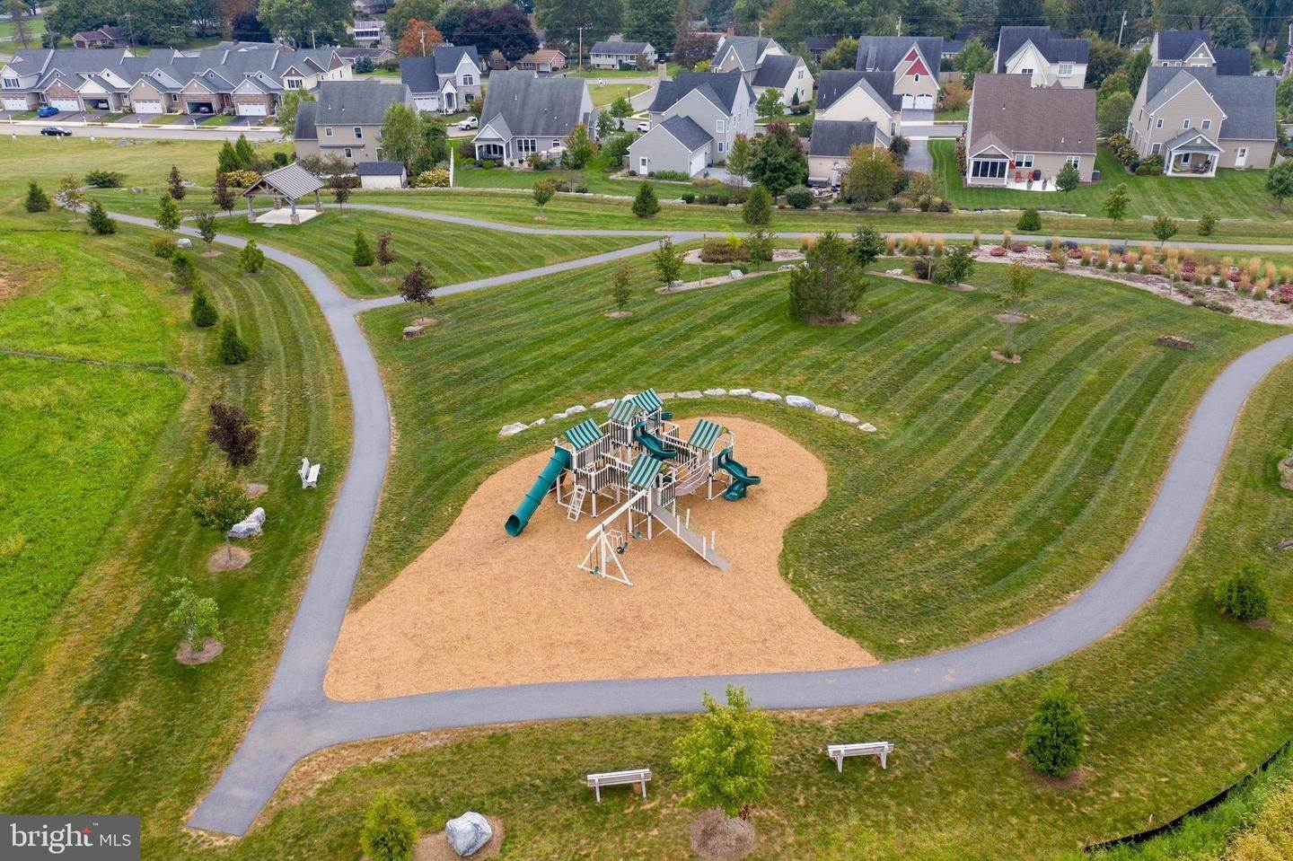 7. Land for Sale at MORNING THISTLE COURT LOT #29 East Petersburg, Pennsylvania 17520 United States