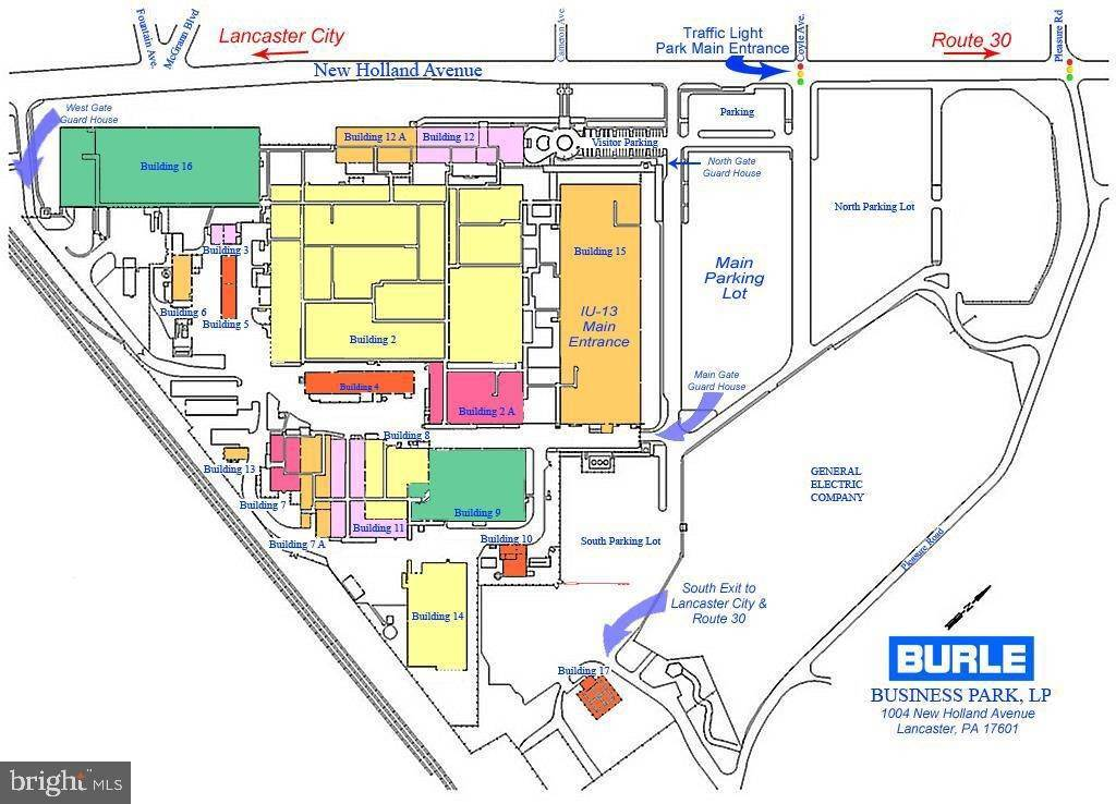 2. Commercial at 1000 NEW HOLLAND AVE #BUILDING 12 Lancaster, Pennsylvania 17601 United States