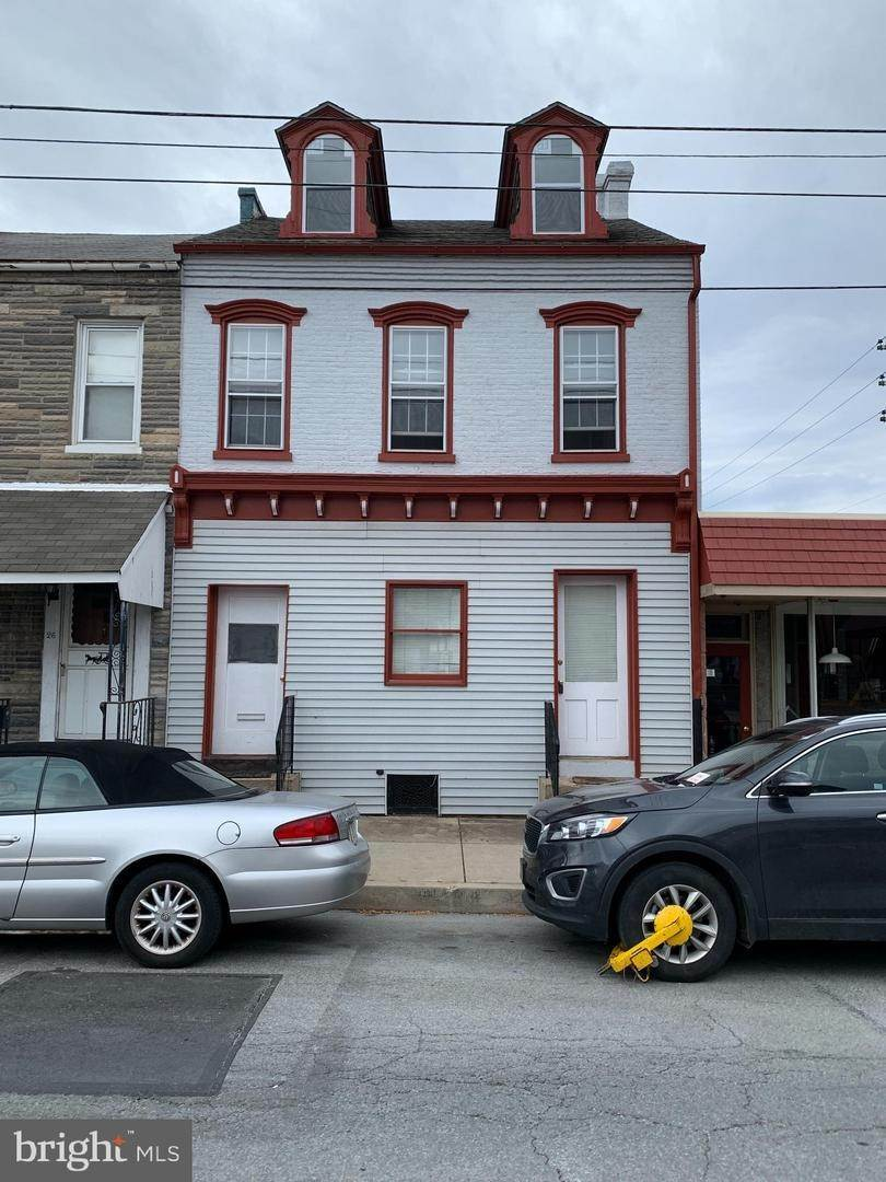 Multi Family for Sale at 20-24 S 3RD Street Columbia, Pennsylvania 17512 United States