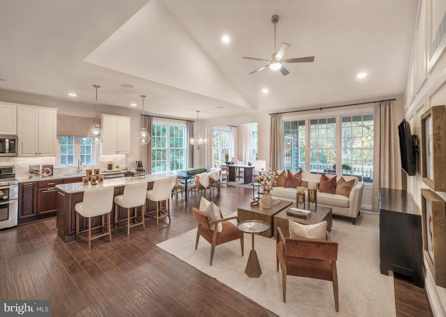 8. Residential for Sale at 820 FOUNDERS WAY #WASHINGTON MODEL East Petersburg, Pennsylvania 17520 United States
