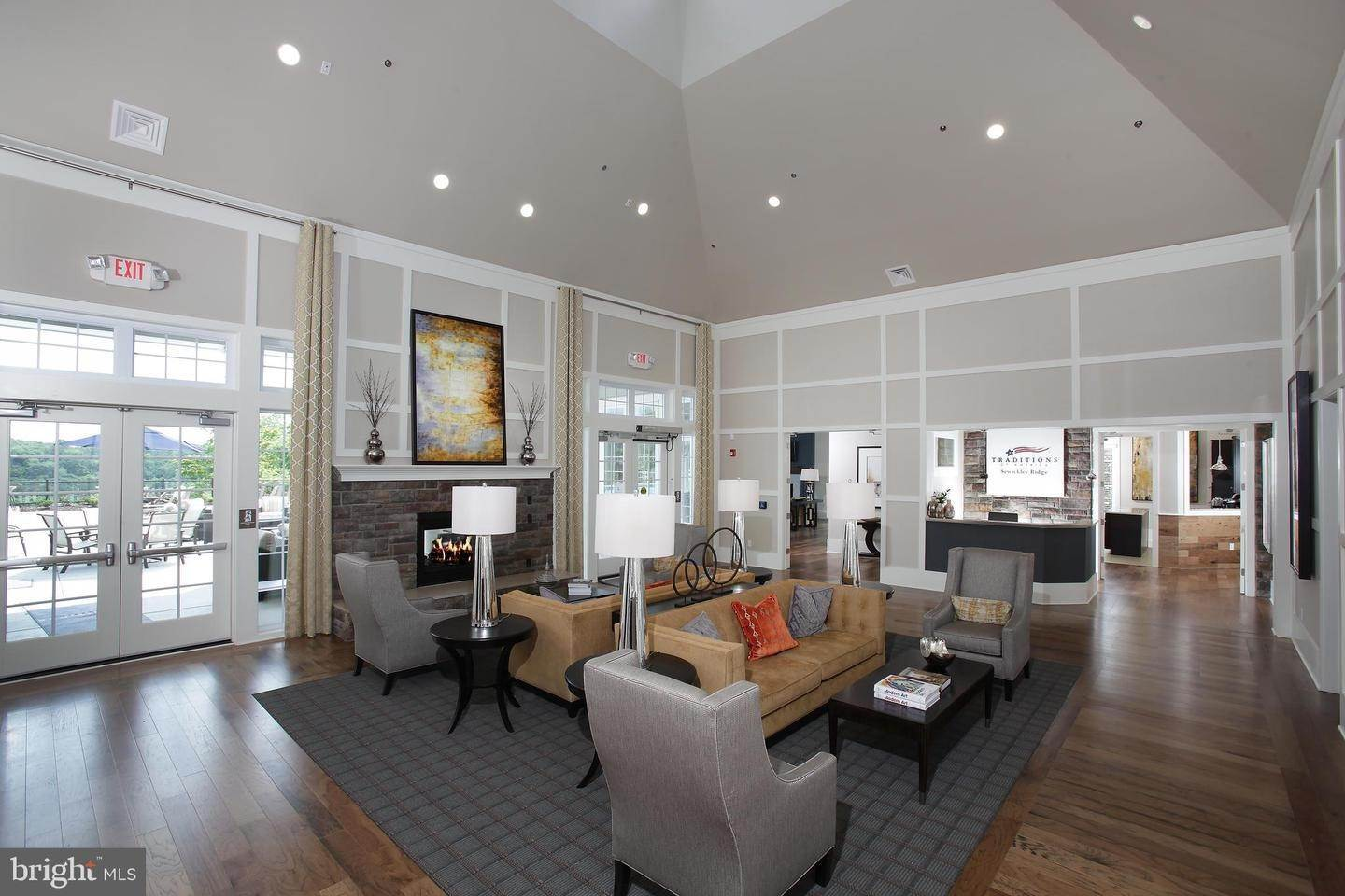 12. Residential for Sale at 820 FOUNDERS WAY #WASHINGTON MODEL East Petersburg, Pennsylvania 17520 United States