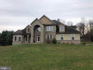 3. Residential for Sale at 962 TEXTER MOUNTAIN Road Robesonia, Pennsylvania 19551 United States