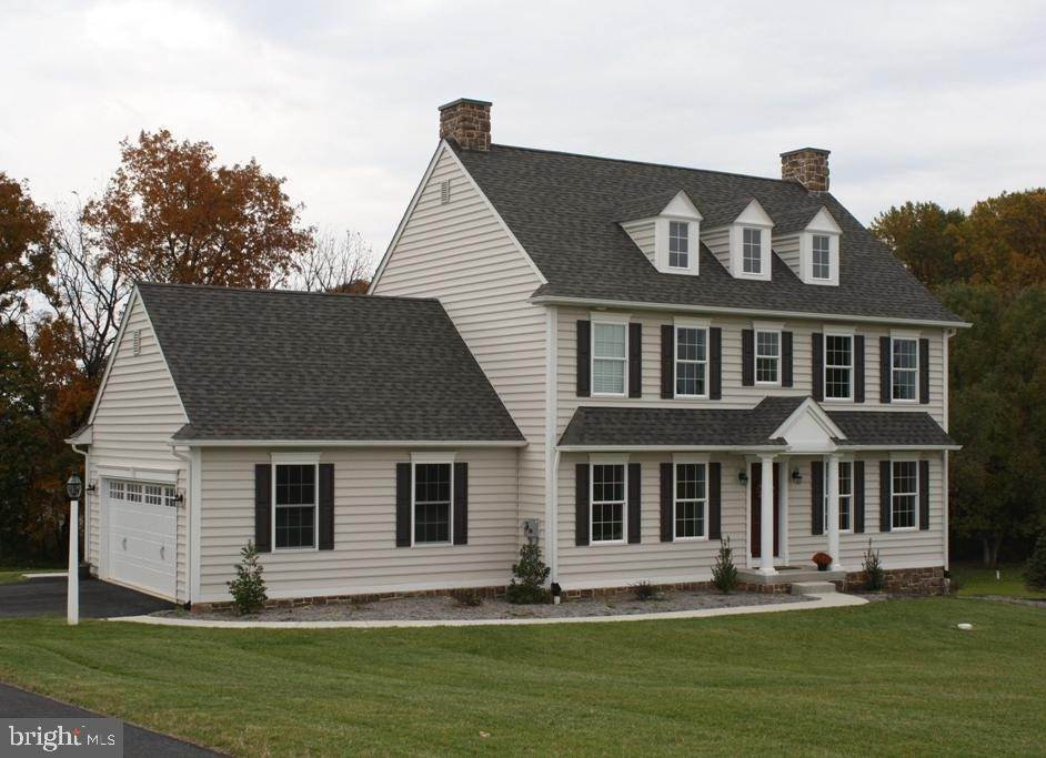 Residencial por un Venta en LITTLE BRITAIN Road Quarryville, Pennsylvania 17566 Estados Unidos