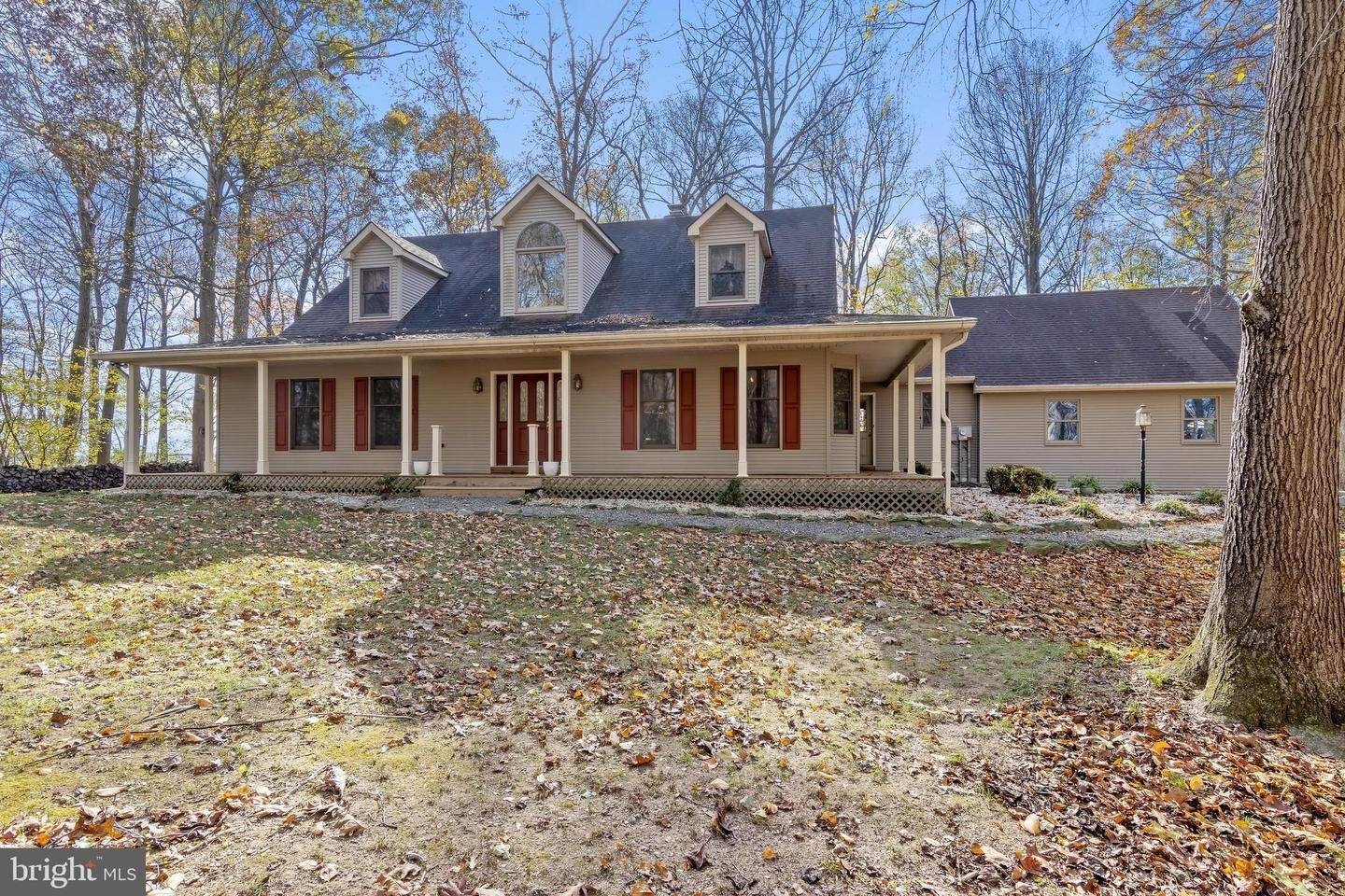 Residential for Sale at 435 KIRKS MILL Road Nottingham, Pennsylvania 19362 United States