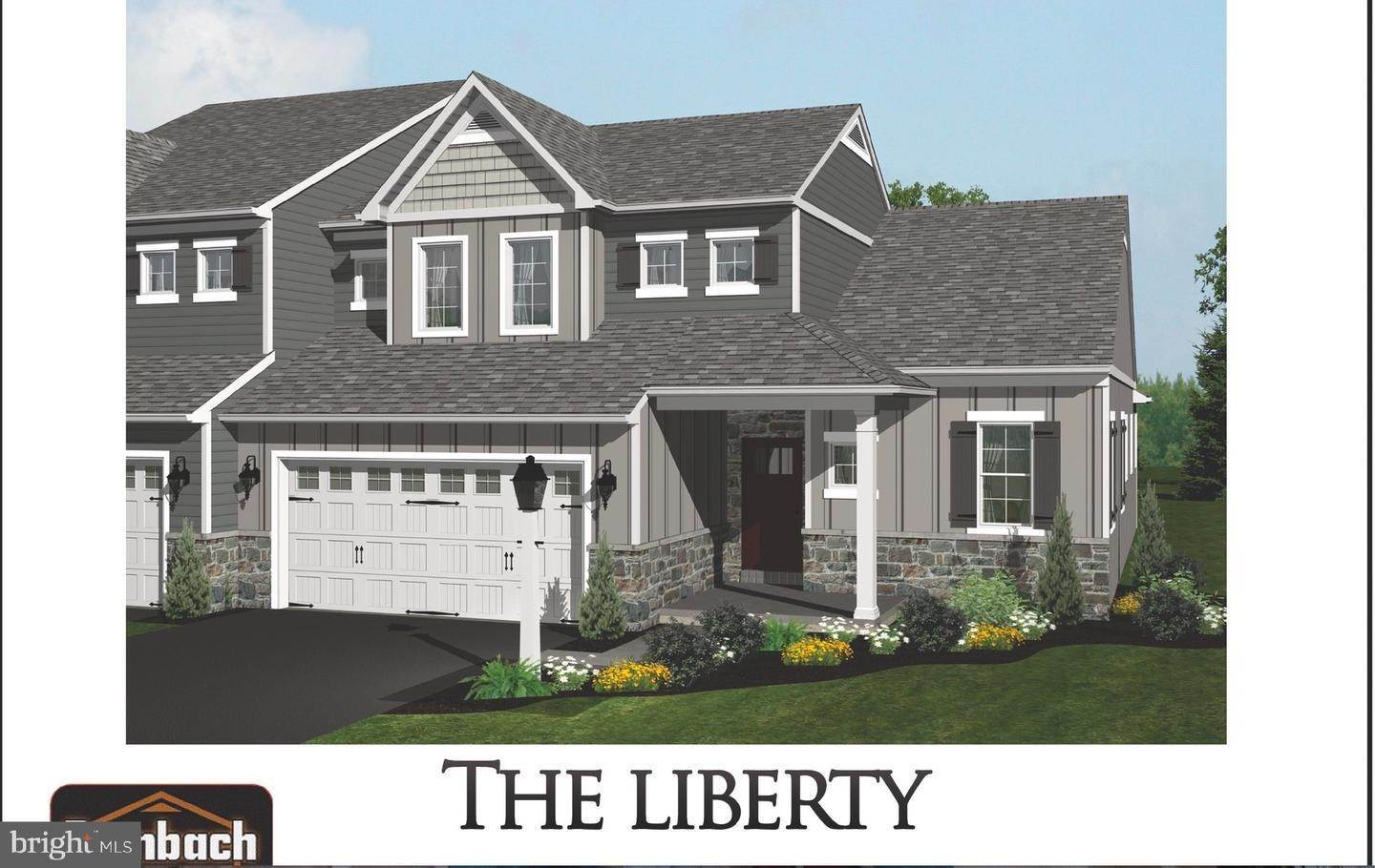 Residential for Sale at 715 RADIO ROAD, LOT 9 Elizabethtown, Pennsylvania 17022 United States
