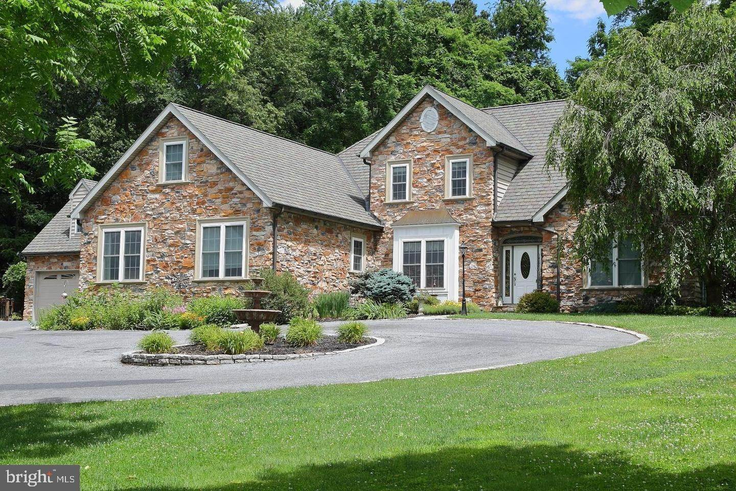 Residential for Sale at 1426 TANNING YARD HOLLOW Road Peach Bottom, Pennsylvania 17563 United States