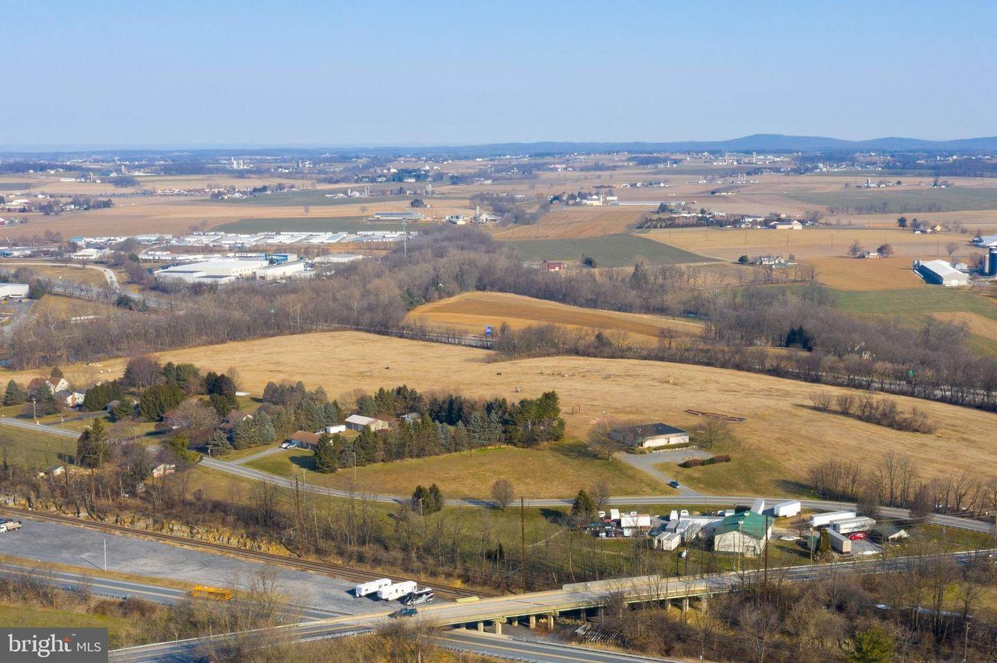 3. Land for Sale at S CHIQUES Road Manheim, Pennsylvania 17545 United States