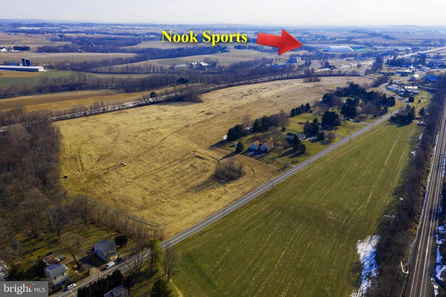 7. Land for Sale at S CHIQUES Road Manheim, Pennsylvania 17545 United States