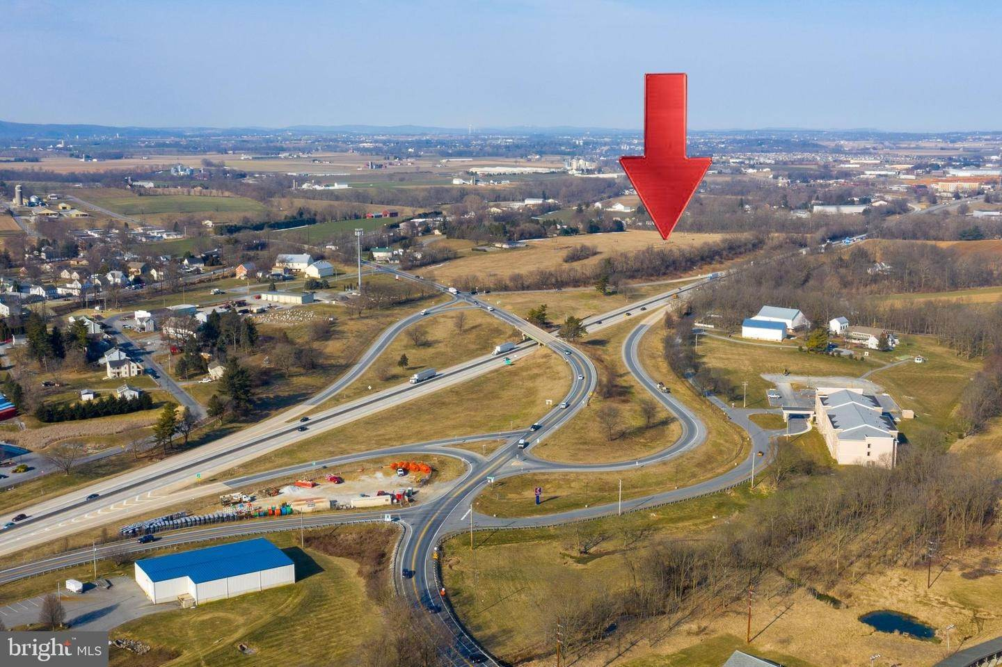 8. Land for Sale at S CHIQUES Road Manheim, Pennsylvania 17545 United States