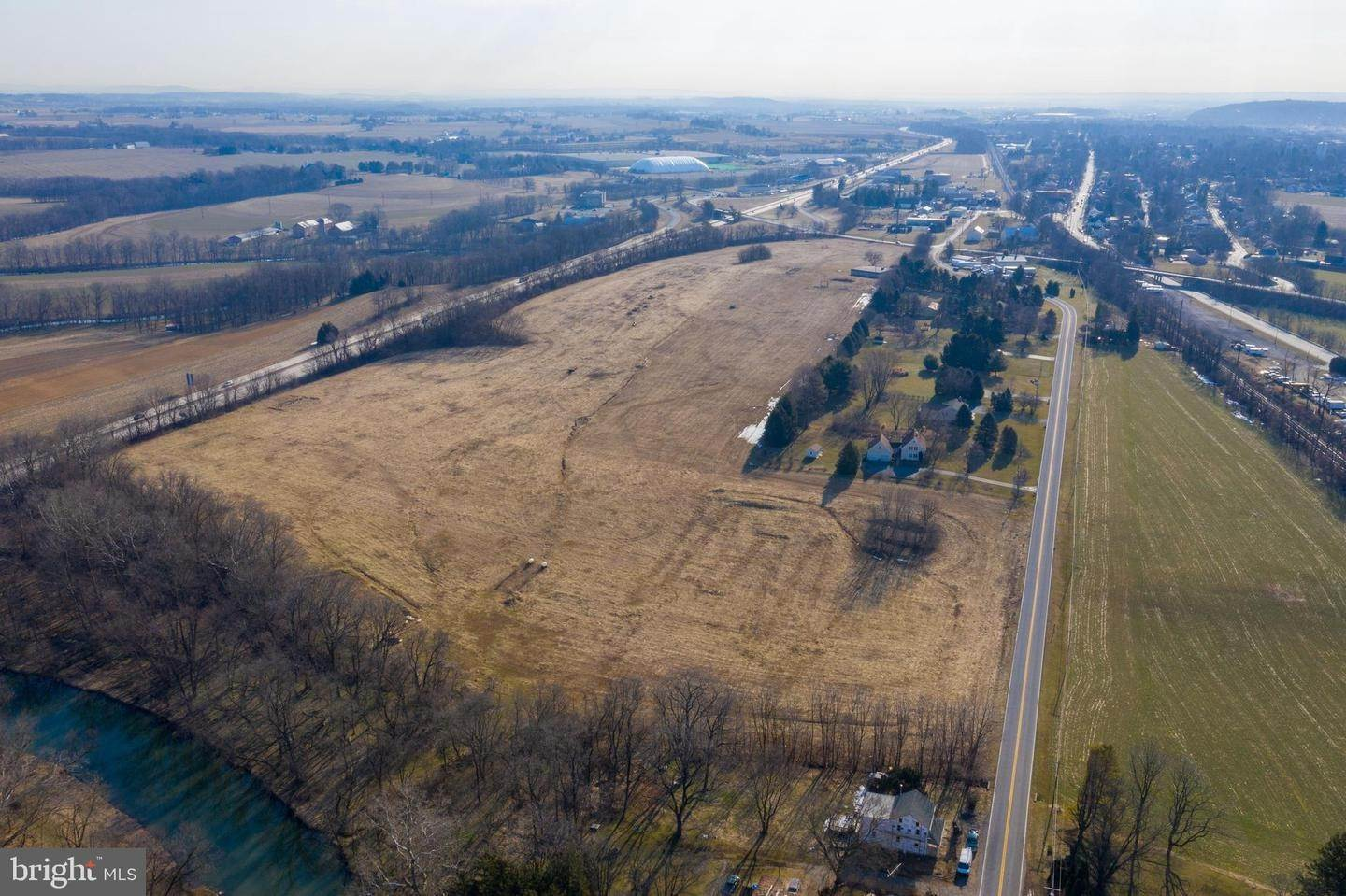 Land for Sale at S CHIQUES Road Manheim, Pennsylvania 17545 United States