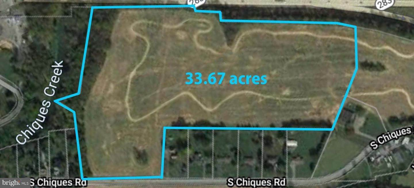 10. Land for Sale at S CHIQUES Road Manheim, Pennsylvania 17545 United States