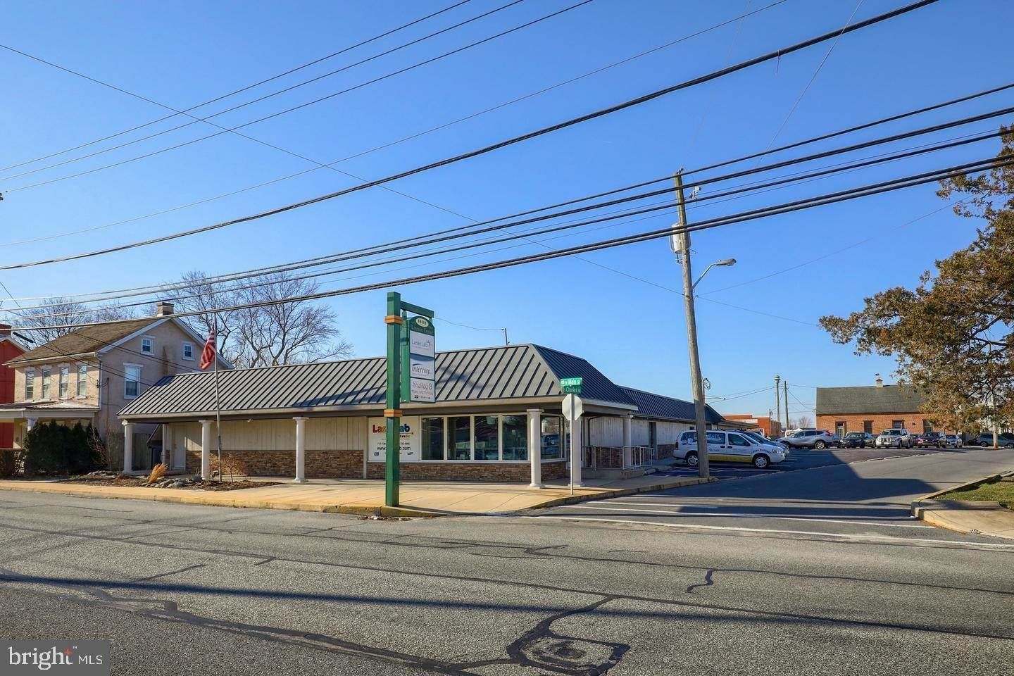 Commercial at 1438 W MAIN ST #C Ephrata, Pennsylvania 17522 United States