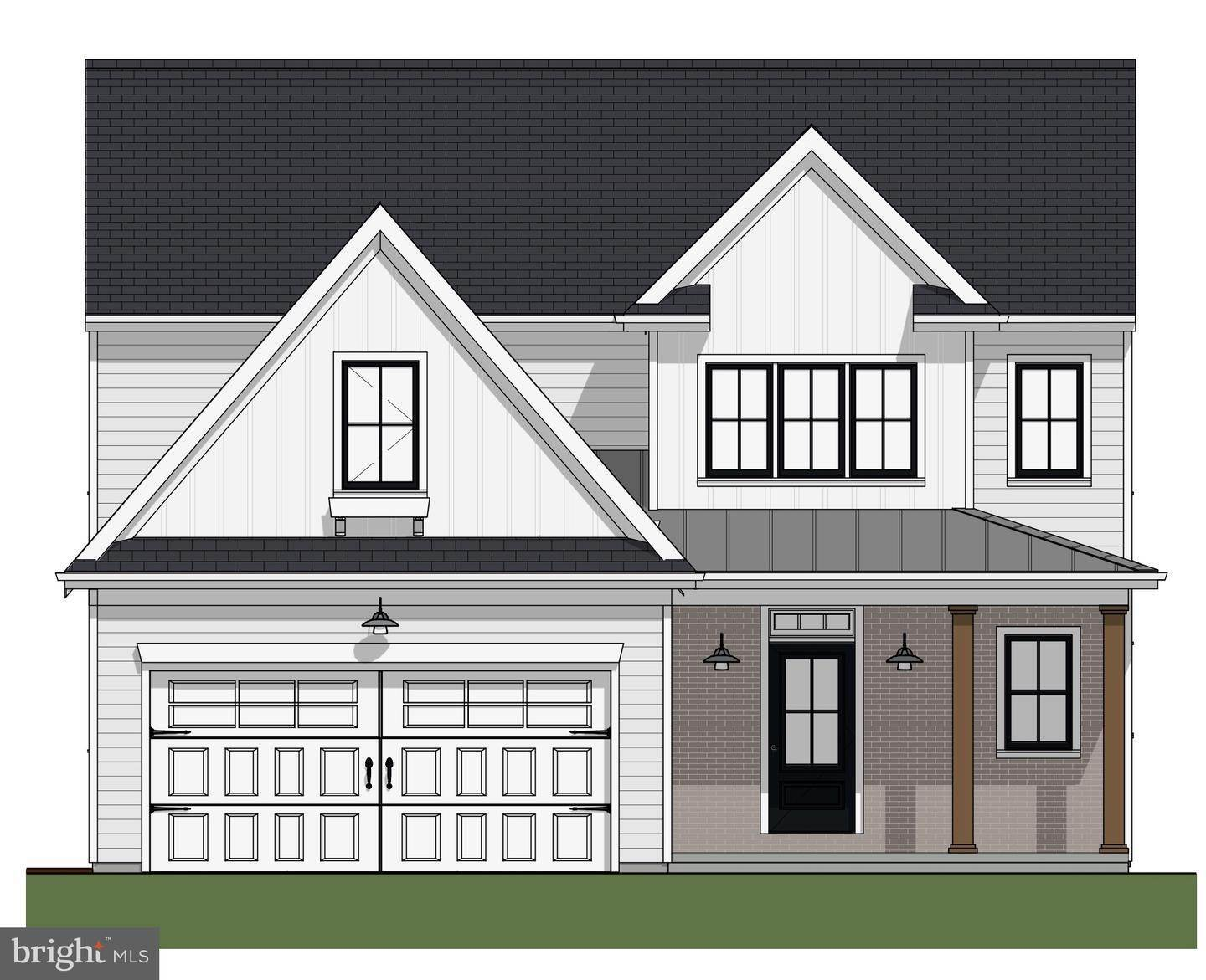 Residential for Sale at 1862 EMERALD WAY (LOT 16) Mount Joy, Pennsylvania 17552 United States
