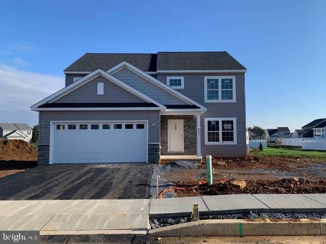Residential for Sale at 690 BEAN HILL RD #LOT 4 Lancaster, Pennsylvania 17603 United States
