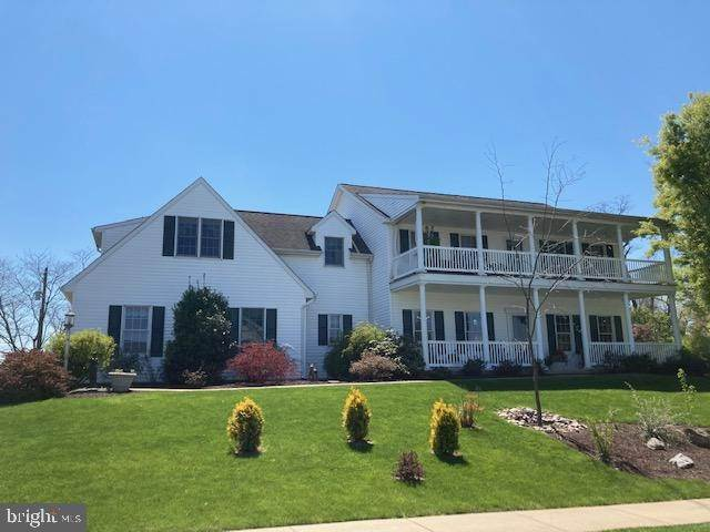 Residential for Sale at 440 MYER TER Leola, Pennsylvania 17540 United States