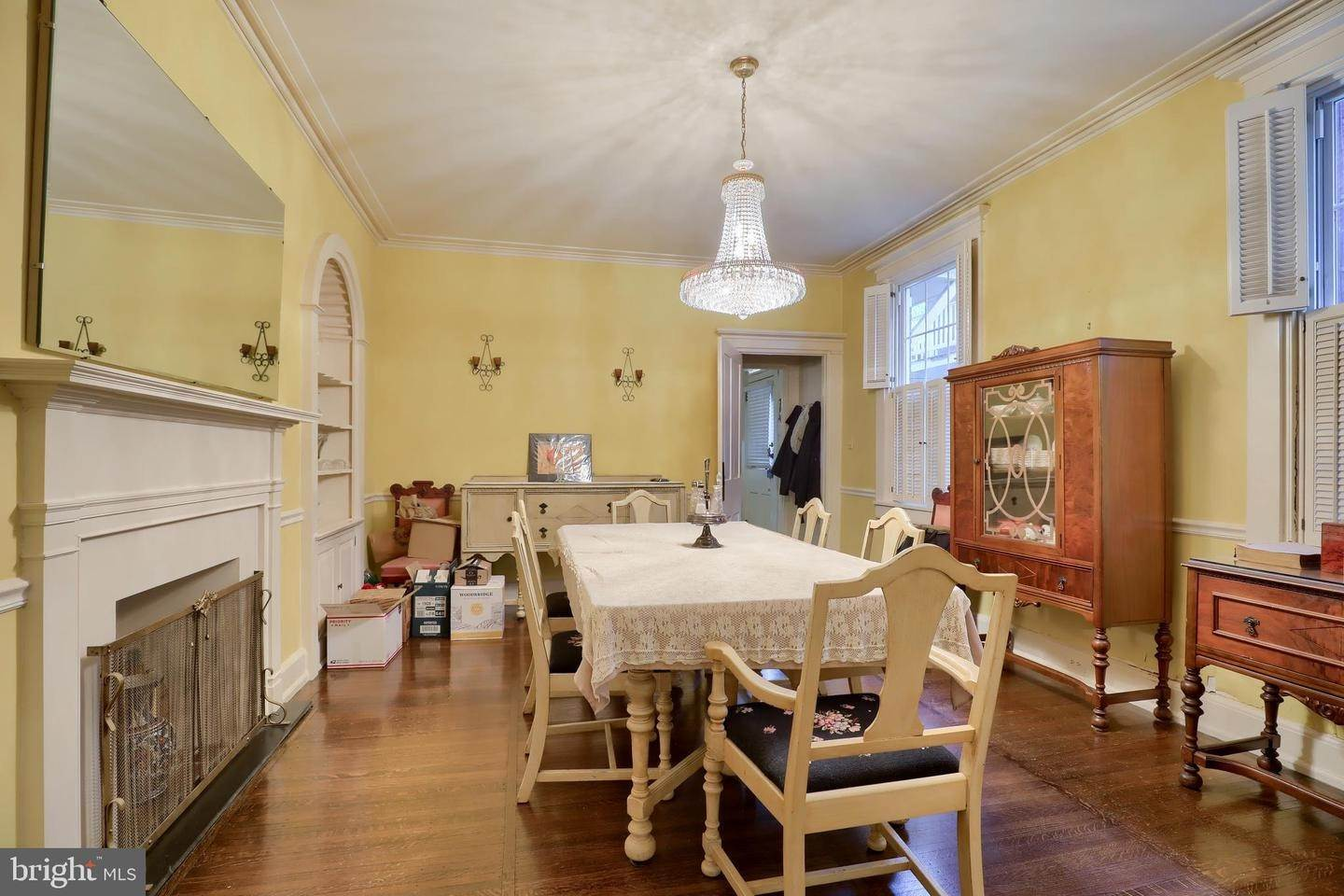 13. Residential for Sale at 40 N LIME Street Lancaster, Pennsylvania 17602 United States