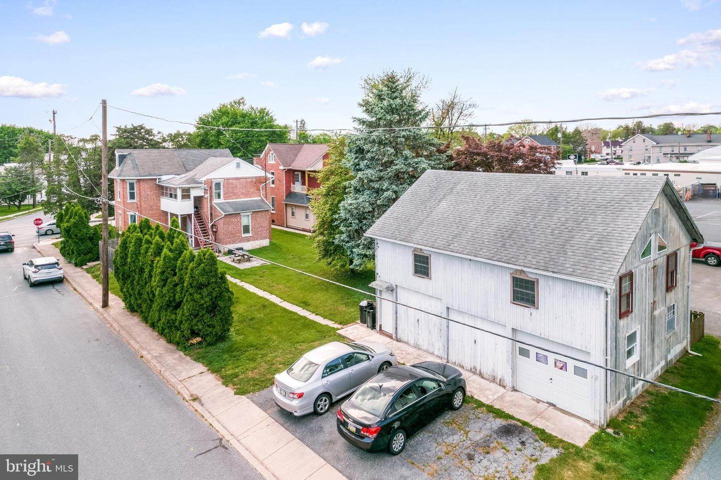 3. Multi Family for Sale at 5907 MAIN Street East Petersburg, Pennsylvania 17520 United States