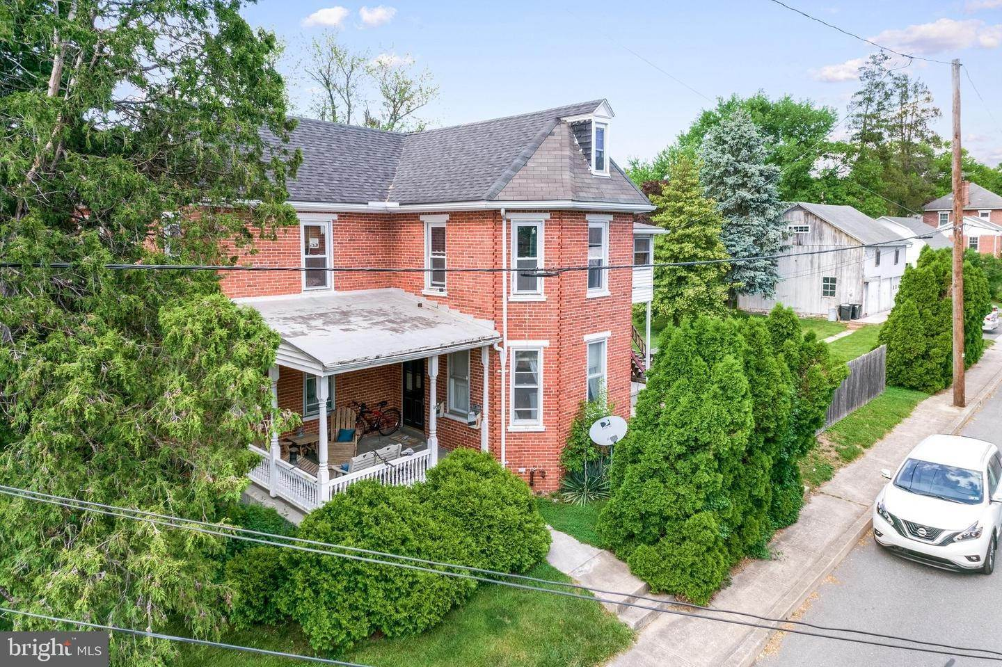 4. Multi Family for Sale at 5907 MAIN Street East Petersburg, Pennsylvania 17520 United States