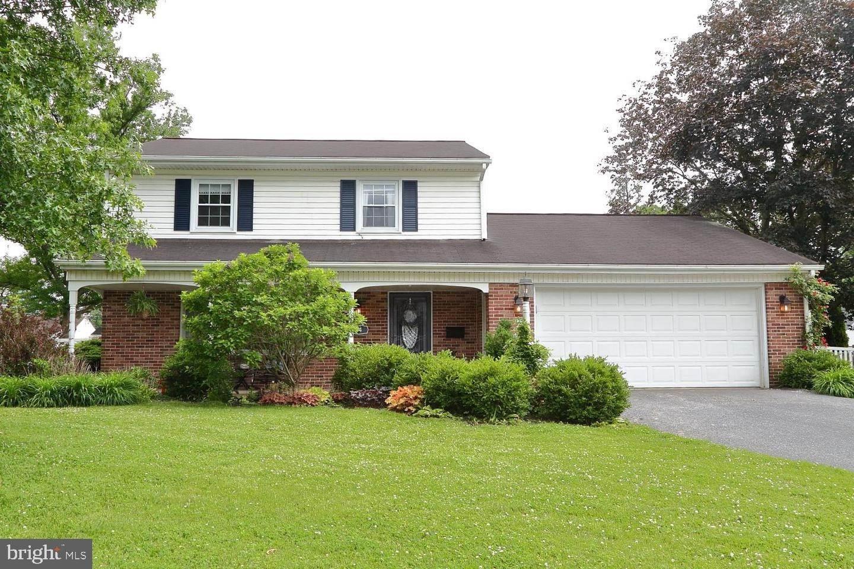 2. Residential for Sale at 44 BLAINE Avenue Leola, Pennsylvania 17540 United States