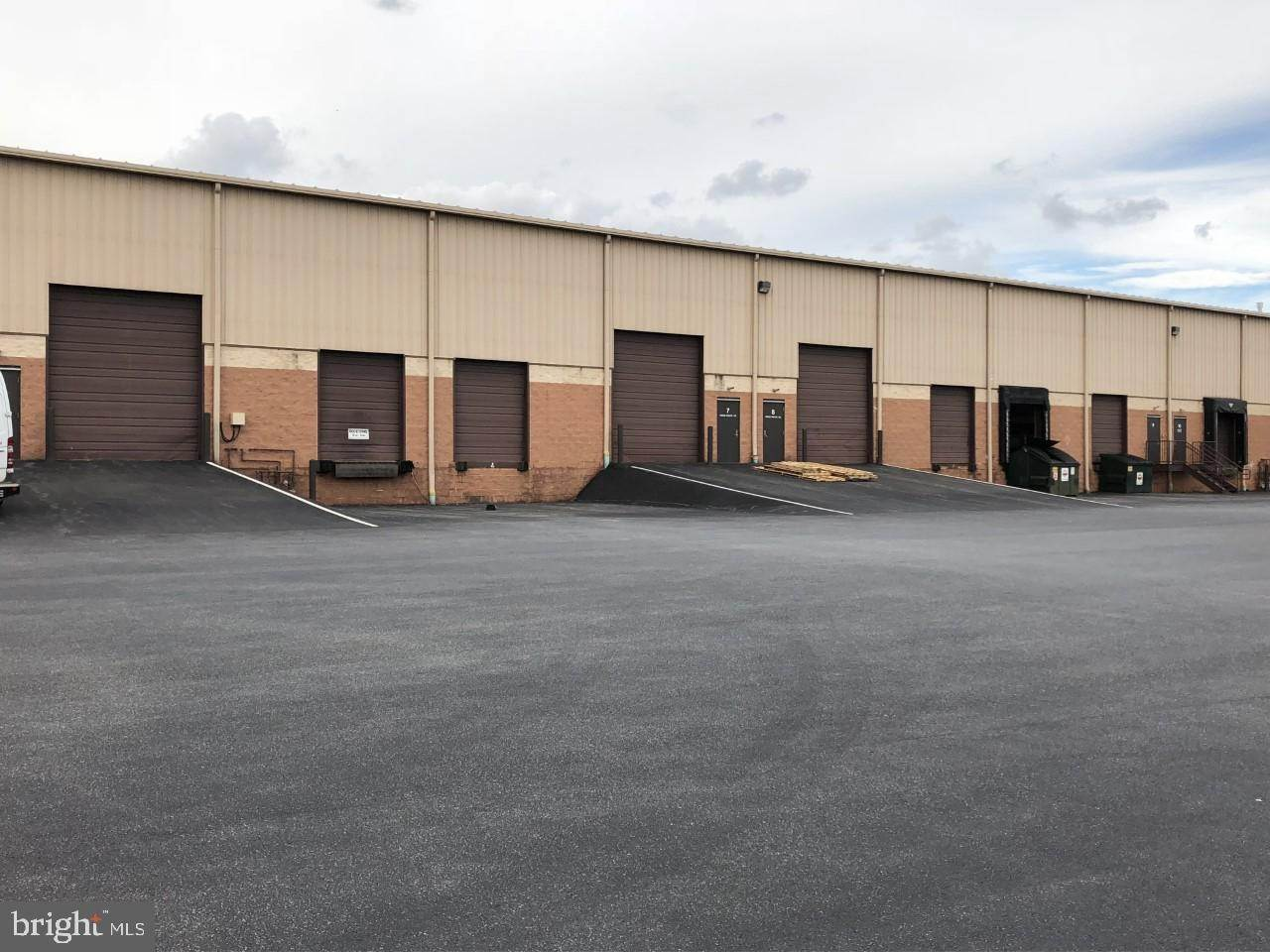 2. Commercial at 360 STEEL WAY Lancaster, Pennsylvania 17601 United States
