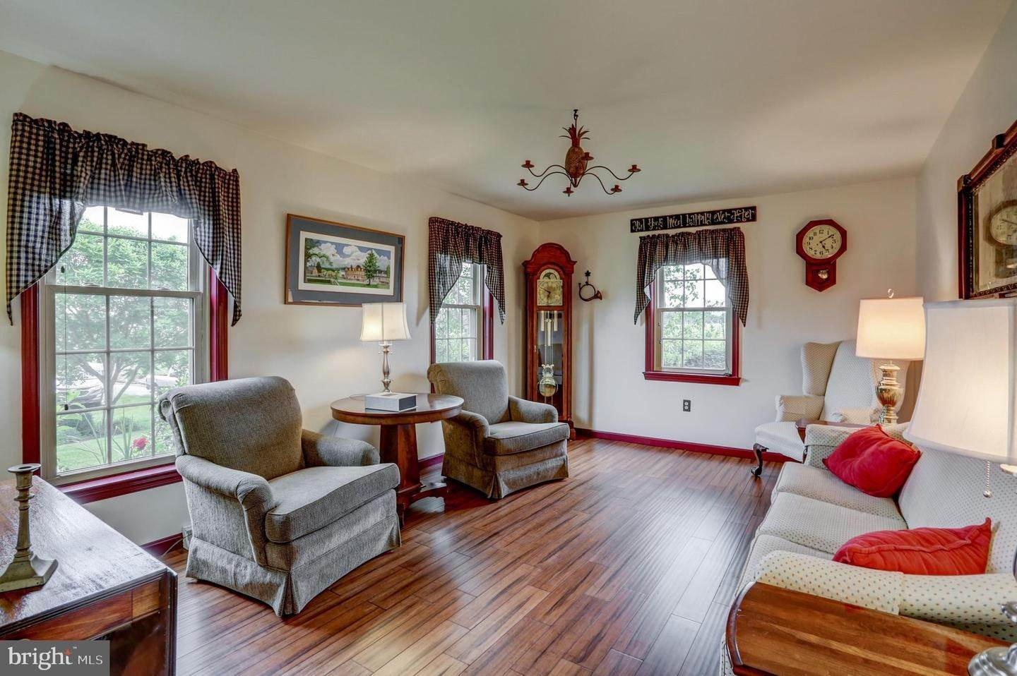7. Residential for Sale at 1442 HAY FIELD Drive East Earl, Pennsylvania 17519 United States