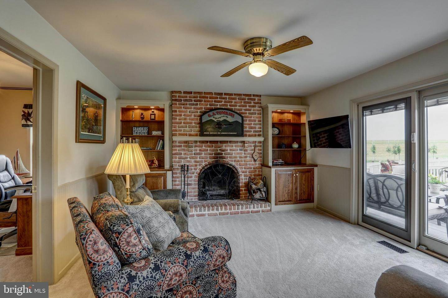 15. Residential for Sale at 1442 HAY FIELD Drive East Earl, Pennsylvania 17519 United States