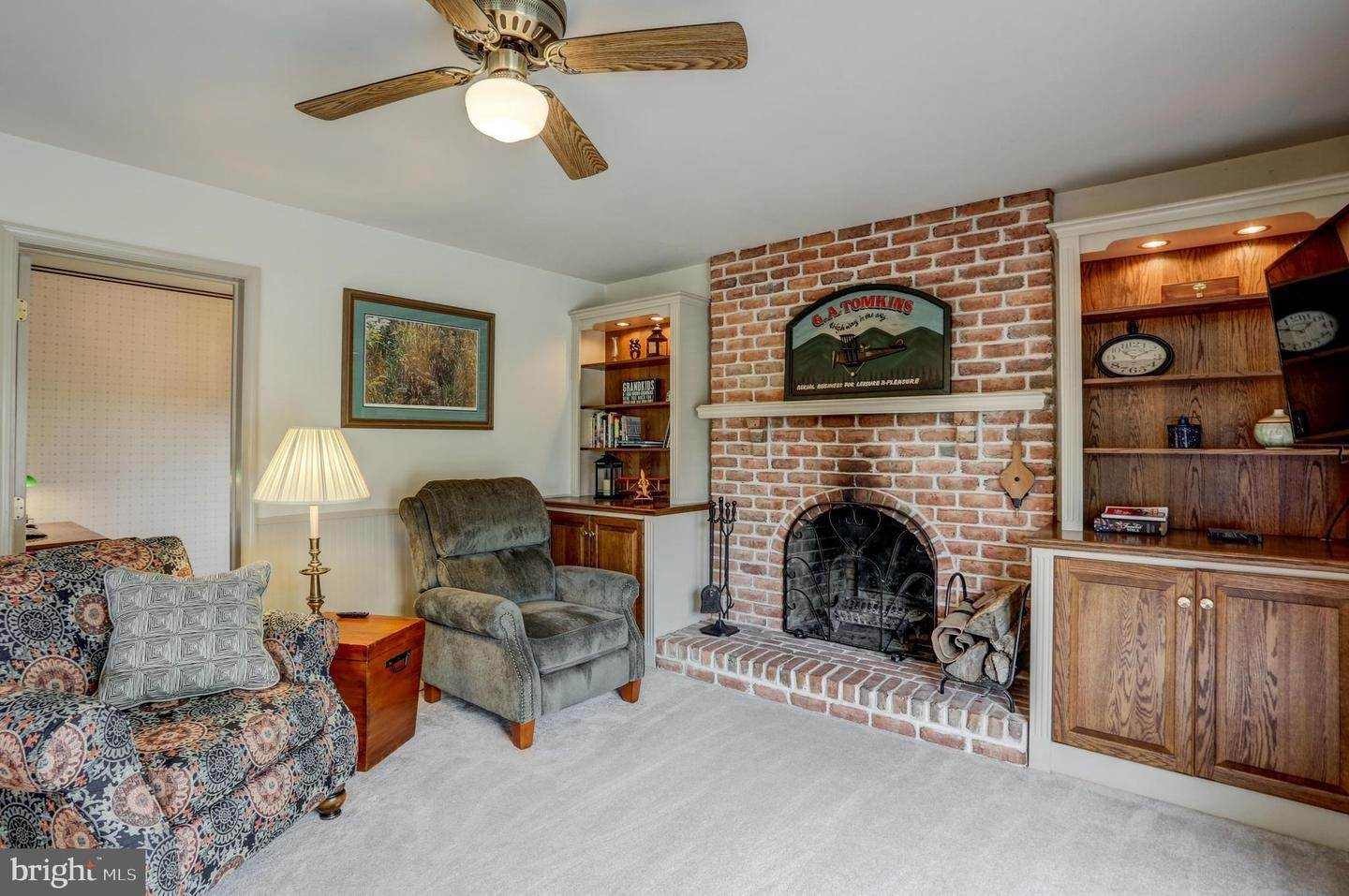 16. Residential for Sale at 1442 HAY FIELD Drive East Earl, Pennsylvania 17519 United States