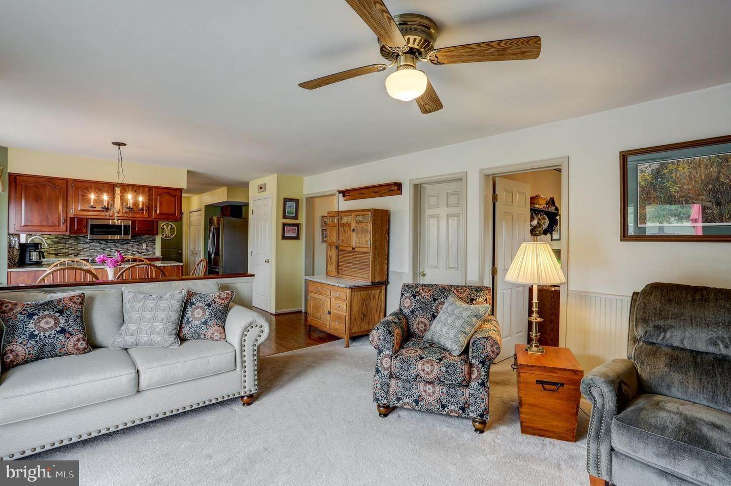 18. Residential for Sale at 1442 HAY FIELD Drive East Earl, Pennsylvania 17519 United States