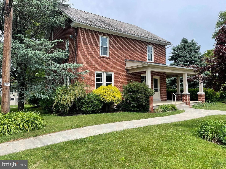 Residential for Sale at 45 W BRANDT BLVD Landisville, Pennsylvania 17538 United States