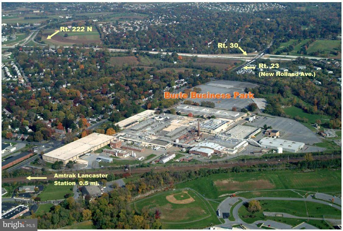 12. Commercial at 1000 NEW HOLLAND AVE #BUILDING16 Lancaster, Pennsylvania 17601 United States