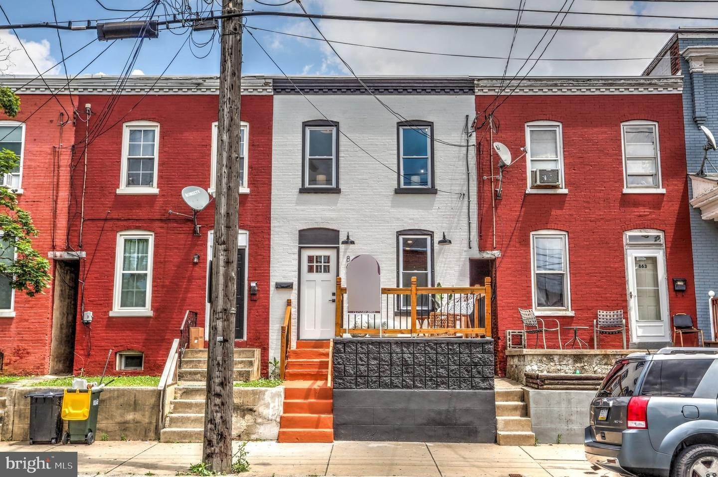 Residential for Sale at 865 N PRINCE Street Lancaster, Pennsylvania 17603 United States