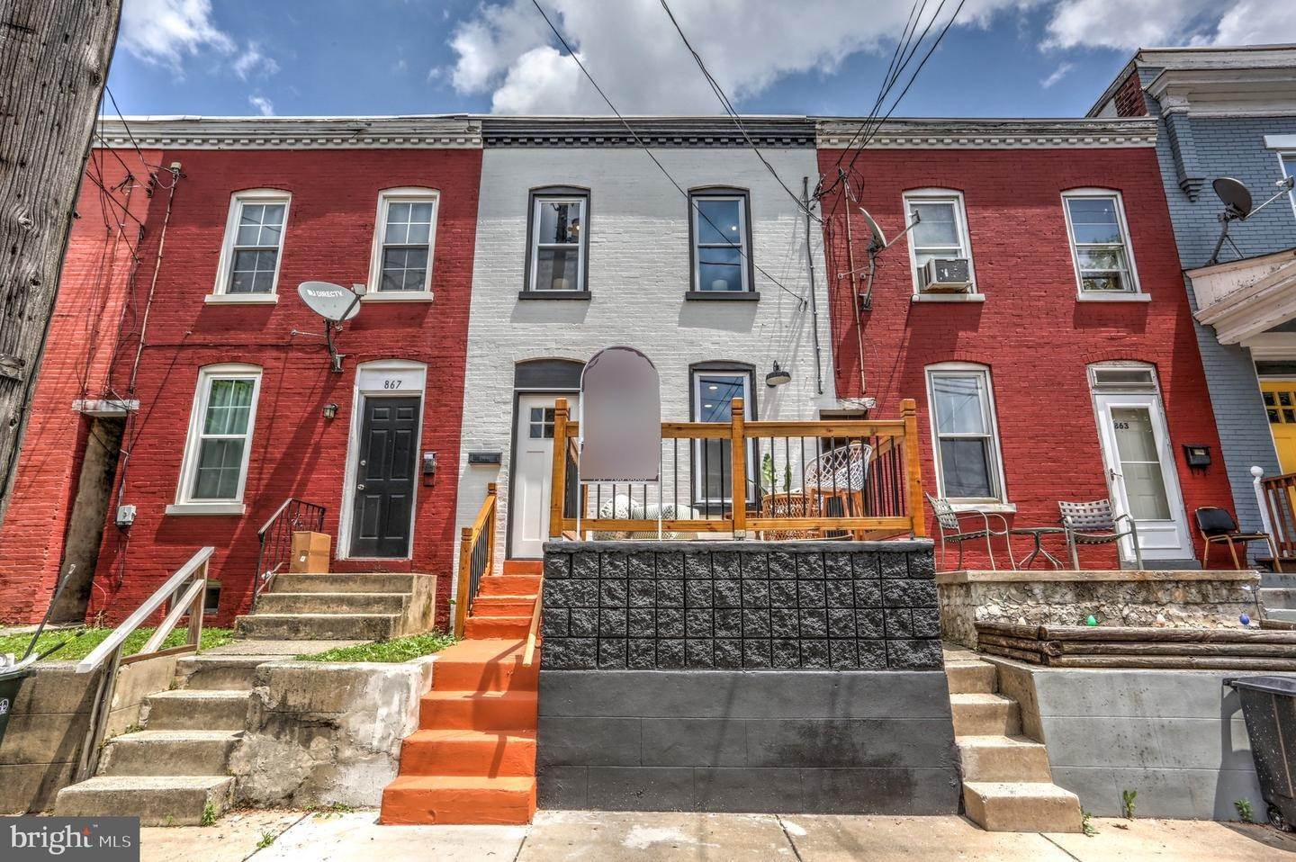3. Residential for Sale at 865 N PRINCE Street Lancaster, Pennsylvania 17603 United States