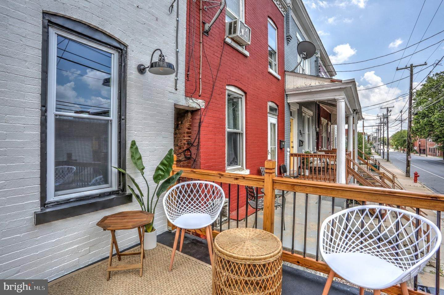 8. Residential for Sale at 865 N PRINCE Street Lancaster, Pennsylvania 17603 United States