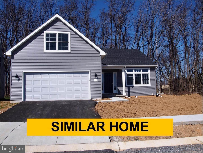 Residential for Sale at 271 ERSA Drive Elizabethtown, Pennsylvania 17022 United States