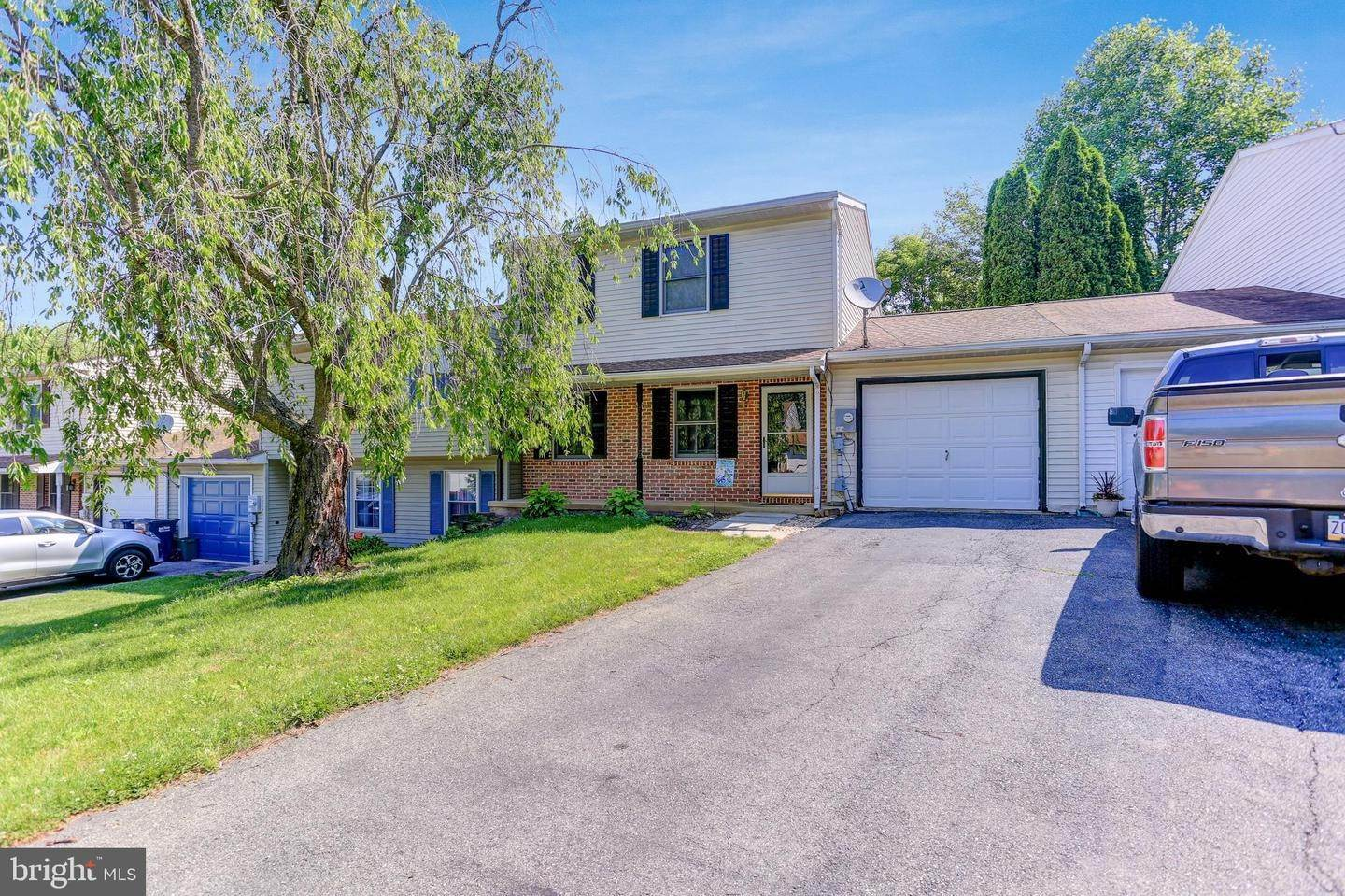 Residential for Sale at 6 AMBER Court Millersville, Pennsylvania 17551 United States