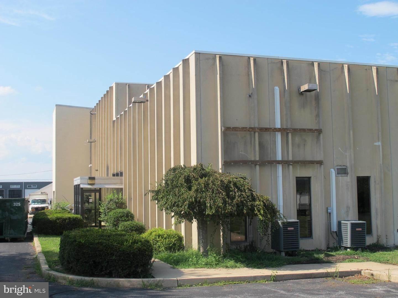 Commercial at 501 ALEXANDER Drive Ephrata, Pennsylvania 17522 United States