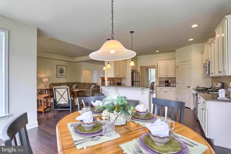 15. Residential for Sale at 119 STILLCREEK RD #55 Millersville, Pennsylvania 17551 United States