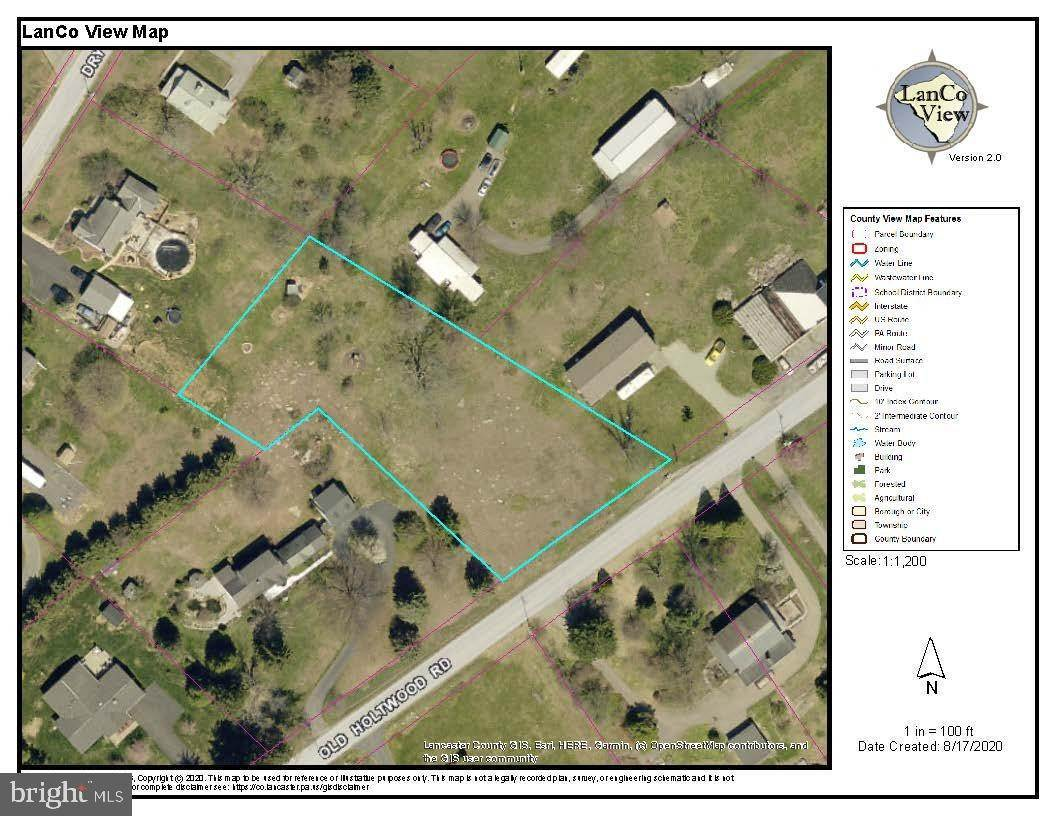 2. Land for Sale at OLD HOLTWOOD Road Holtwood, Pennsylvania 17532 United States