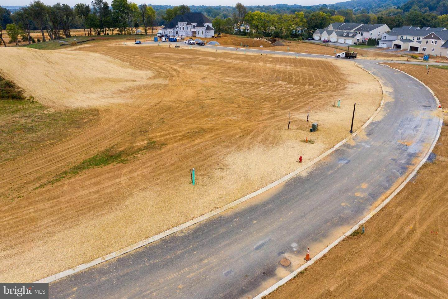 3. Land for Sale at CROWFOOT LANE LOT #27 East Petersburg, Pennsylvania 17520 United States