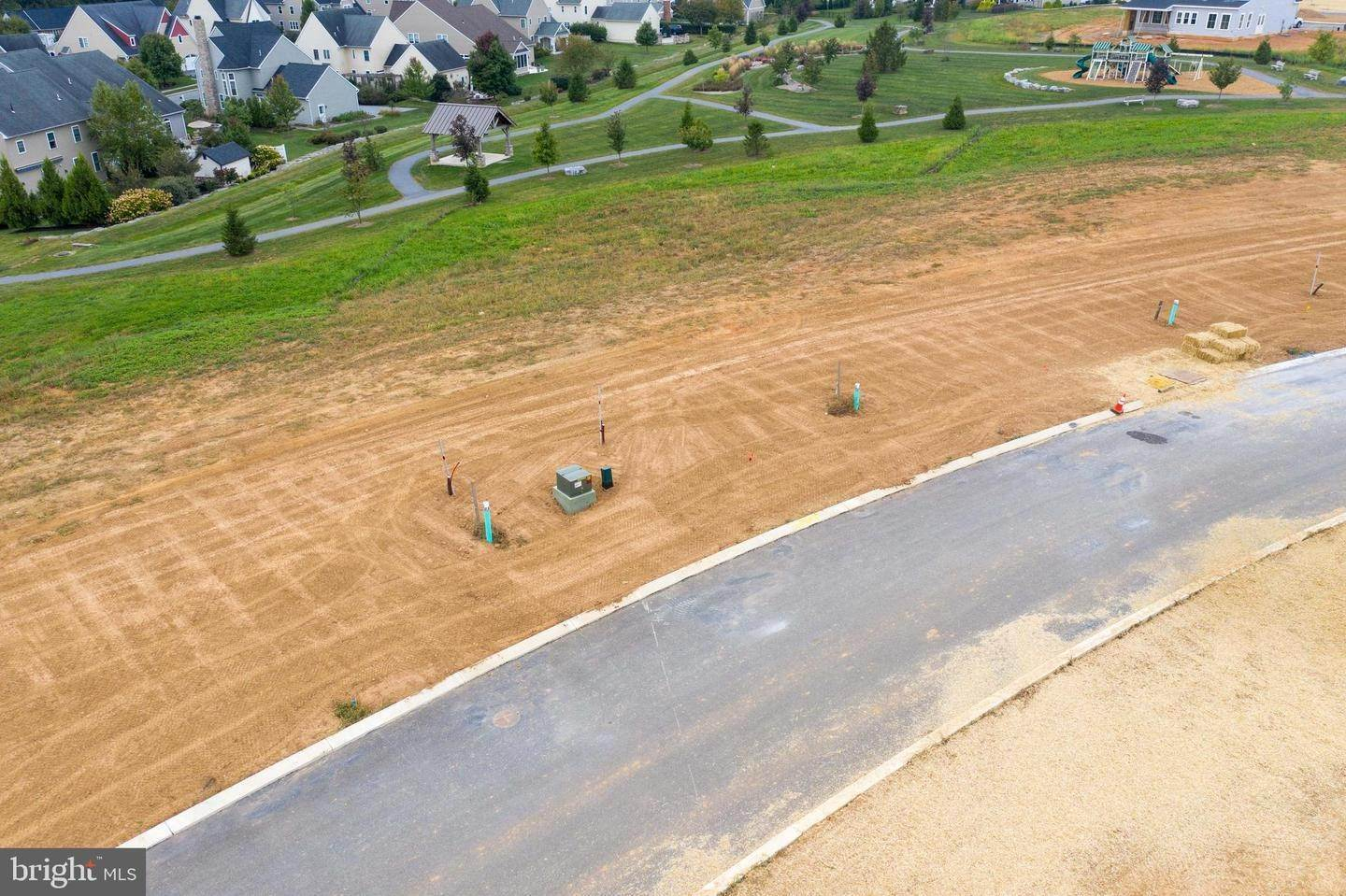 3. Land for Sale at CROWFOOT LANE LOT #41 East Petersburg, Pennsylvania 17520 United States