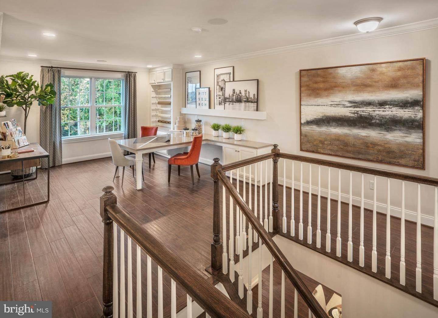 6. Residential for Sale at 820 FOUNDERS WAY #WASHINGTON MODEL East Petersburg, Pennsylvania 17520 United States